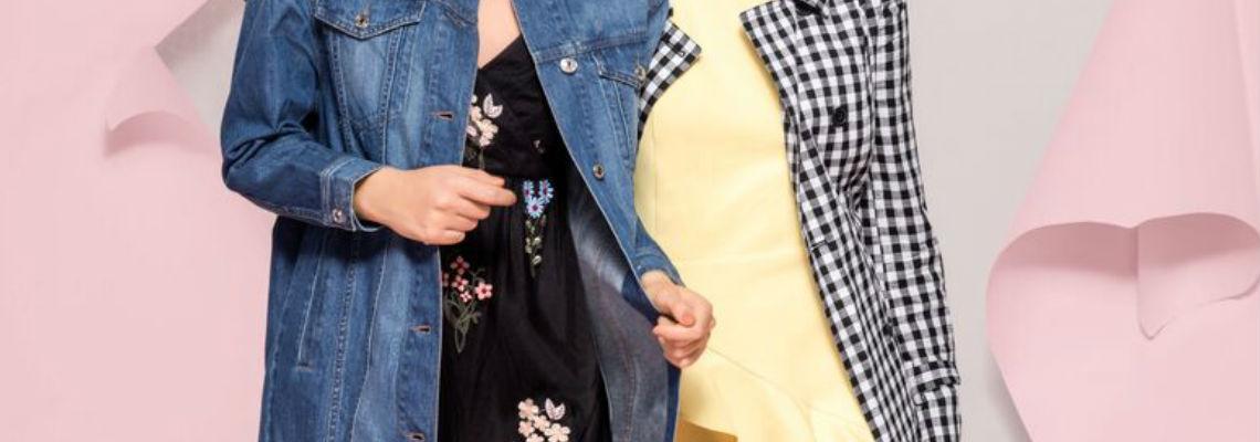 Orsay na nowy sezon – stylizacje dla modnych kobiet