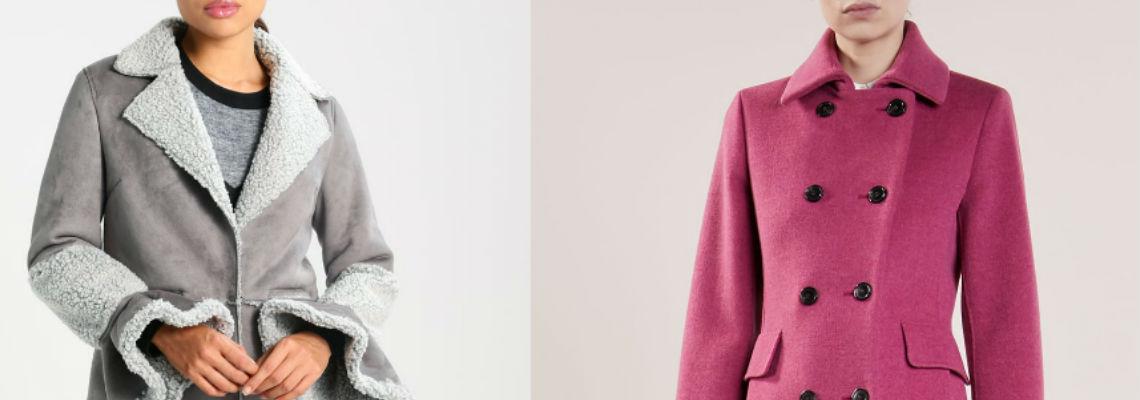 Modne kurtki i płaszcze – propozycje stylizacji